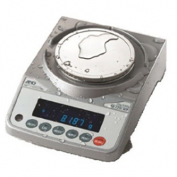 FXi-WP Series - IP-65 Dust & Waterproof Precision Balance