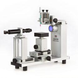 LSA100-Surface-Analyzer